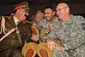 Flickr - The U.S. Army - Iraqi Army's 12th ID celebrates the army's 88th birthday.jpg