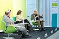 Flickr - boellstiftung - Podium, Peter Graf Kielmansegg, Christine Pütz, Michaele Schreyer und Ulrich K. Preuß (1).jpg