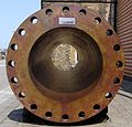 Flickr - davehighbury - Iraqi supergun Woolwich London 101.jpg