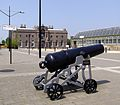 Flickr - davehighbury - Royal Arsenal Woolwich London 037.jpg