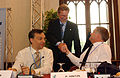 Flickr - europeanpeoplesparty - EPP Summit Meise 16-17 June 2004 (6).jpg