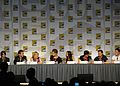 Flickr - vagueonthehow - Vampire Diaries cast.jpg