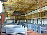 Flintbek Church Organ.JPG