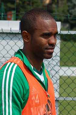 taille Florent Sinama-Pongolle