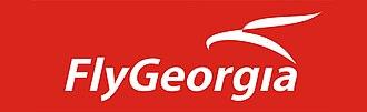 Fly Georgia - Image: Fly Georgia Company Profile