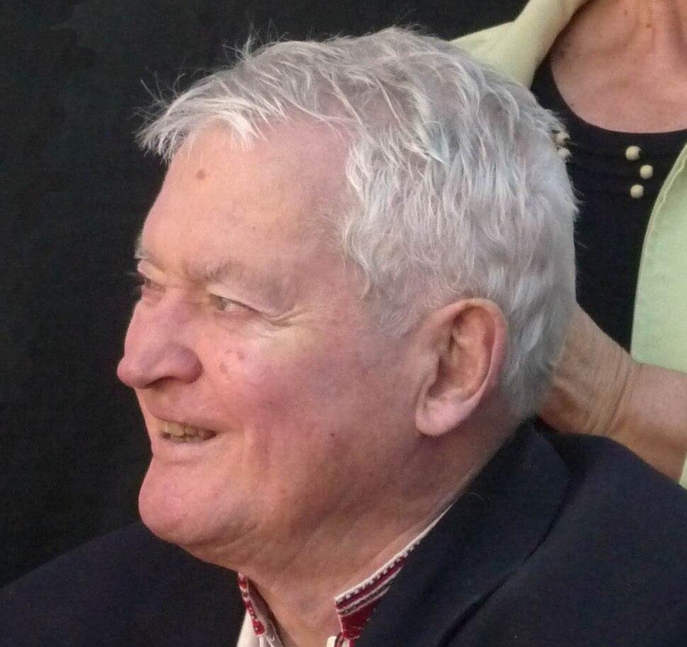 Fmr CDN PM John Turner