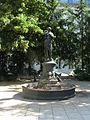 Fontaine de Diane - Besançon.JPG