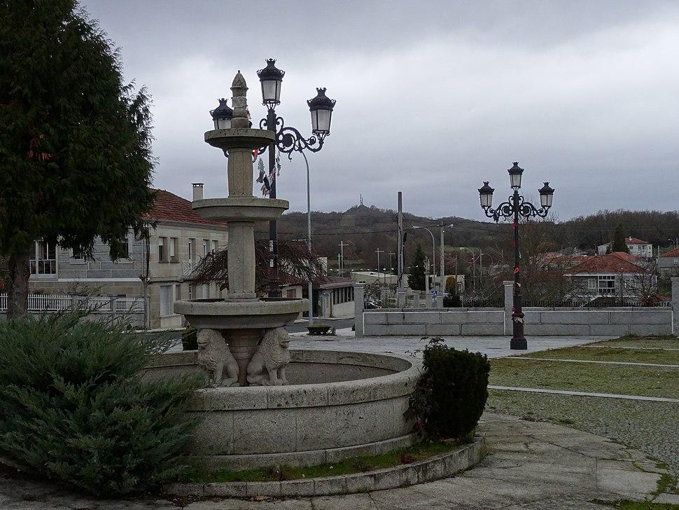 Fonte, Os Blancos, Ourense 2