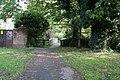Footbridge and path, Beddington Park - geograph.org.uk - 587765.jpg