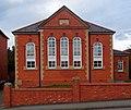 Former Friends Meeting House, Llandrindod Wells (geograph 4921565).jpg