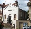 Former Zion Chapel, Poynings.JPG
