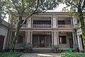 Former residence of Yu Qiaqing in Longshan, 2019-04-05 95.jpg