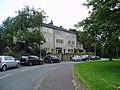 Former weavers' cottages, Syke, Near Rochdale, Lancashire - geograph.org.uk - 52180.jpg