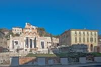 Foro Romano e Palazzo Maggi Gambara Brescia.jpg