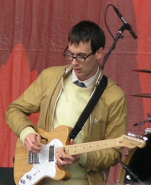 Forrest Kline - Forrest Kline at 2007 MyCokeFest in Atlanta