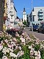 Forst (Lausitz) - Altstadt (Old Town) - geo.hlipp.de - 39121.jpg