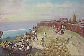 Image illustrative de l'article Fort Niagara