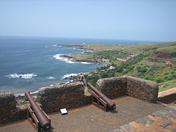 Fort Real de Sao Felipe, Cape Verde.jpg
