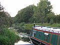 Forth and Clyde Canal at Tintock, near Kirkintilloch - geograph.org.uk - 49900.jpg
