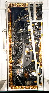 Faint Object Spectrograph