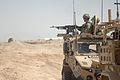 Foxhound Patrol Vehicle in Afghanistan MOD 45154006.jpg