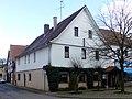 Fränkisch-Crumbach, Darmstädter Straße 11.jpg