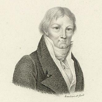Frédéric Blasius - Frédéric Blasius