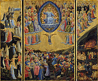 Fra Angelico - The Last Judgement (Winged Altar) - Google Art Project.jpg