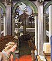 Fra Filippo Lippi - Annunciation (detail) - WGA13205.jpg