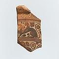 Fragment of a terracotta plate MET DP114747.jpg