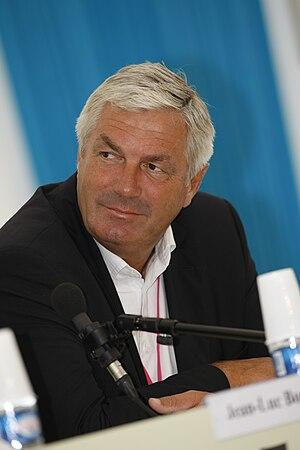 François Sauvadet - François Sauvadet