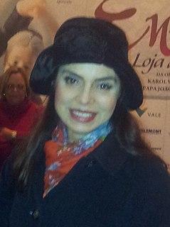 Françoise Forton Brazilian actress