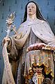 Françoise d'Amboise (statue) - Cathédrale Saint-Pierre-et-Saint-Paul de Nantes.jpg