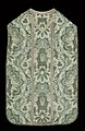 France, Louis 14th style, 18th century - Chasuble - 1916.1438 - Cleveland Museum of Art.jpg