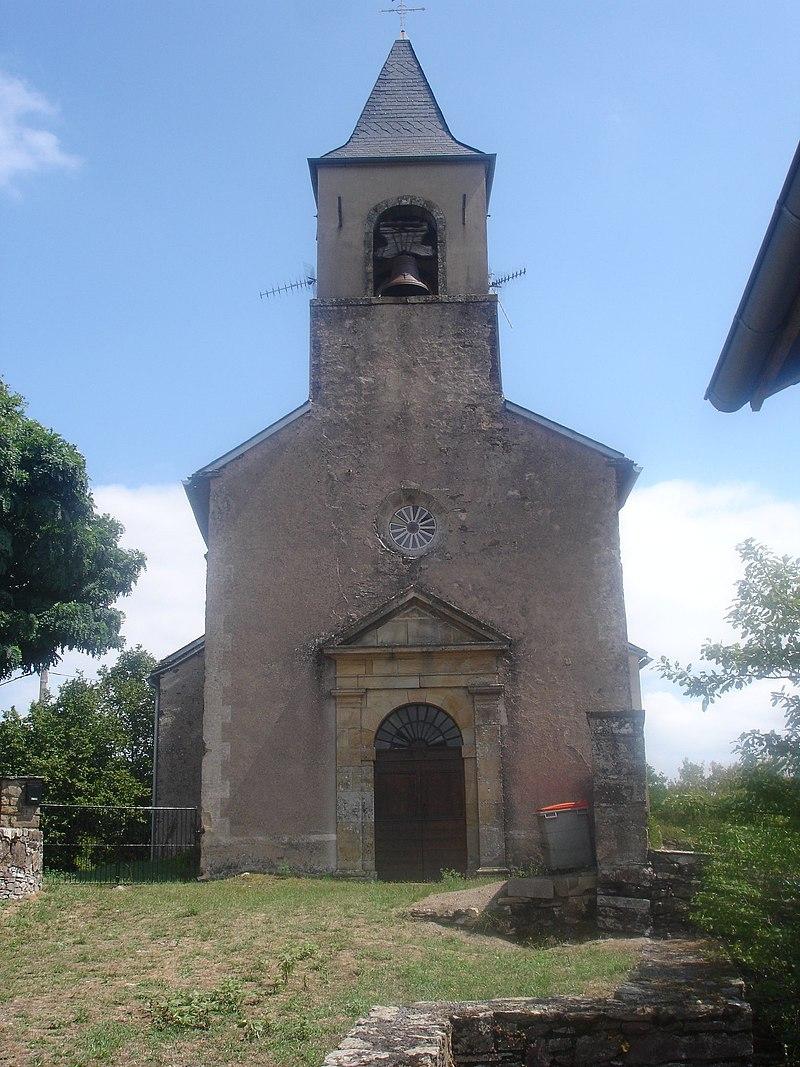 France-Aveyron-Eglise de Saint-Cirice.jpg