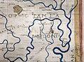 Francesco Berlinghieri, Geographia, incunabolo per niccolò di lorenzo, firenze 1482, 28 medio oriente 07 iraq.jpg