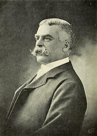 Francis Hepburn Chevallier-Boutell - Image: Francis Hepburn Chevallier Boutell