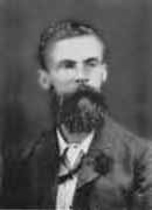 Francis Herbert Dufty - Image: Francis Herbert Dufty