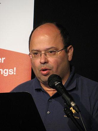 Francisco Aragón - Francisco Aragón, 2013