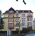 Frankfurt, Luxemburgerallee 16, Rhönstraße 131.jpg