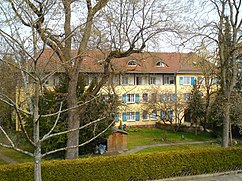 Casa Franz-Rohde, Karlsruhe (1938)