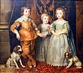 Franz Wenzel Schwarz - Die Kinder Charles I..jpg