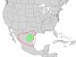 Fraxinus berlandieriana range map 4.png