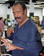Schauspieler Fred Williamson
