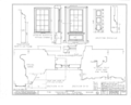 Frederick Plummer House, 1242 South Front Street, Camden, Camden County, NJ HABS NJ,4-CAM,8- (sheet 8 of 8).png