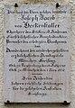 Freising, Gedenktafel Heckenstaller, 1.jpeg