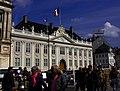 French Embassy at Kongens Nytorv, Copenhagen 2014-04-12.jpg