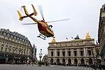 French Sécurité civile H145 Domenjod 12012019.jpg