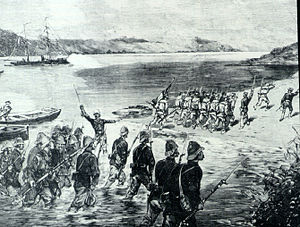 French capture of Danang 1858.jpg