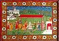 Fresco Rooms in Bhau Tambekar's Wada 05 KRISHNA SUDAMA.jpg